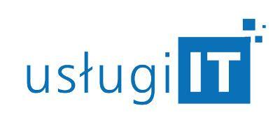 logo na szyldzie sklepowym
